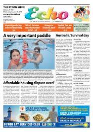 Titan Garages Sheds Nerang Qld by Byron Shire Echo U2013 Issue 31 33 U2013 25 01 2017 By Echo Publications