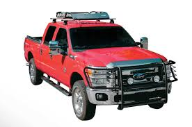 100 Big Country Truck Accessories Euroguard Options