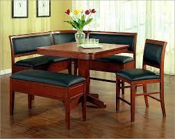 Great Corner Nook Kitchen Simple Breakfast Nook Kitchen Table Sets
