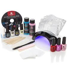 Red Carpet Manicure Led Light by Nail Polish Gel Colors Awesome Nail