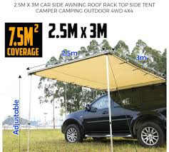 Car Side Awning Retractable Waterproof Roof Tent Car Side Rooftop ... Amazoncom Rhino Rack Sunseeker Side Awning Automotive Bike Camping Essentials Arb Enclosed Room Youtube Retractable Car Suppliers And Pull Out For Land Rovers Other 4x4s Outhaus Uk 31100foxwawning05jpg 3m X 25m Extension Roof Cover Tents Shades Top Vehicle Awnings Summit Chrissmith Waterproof Tent Rooftop 2m Van For Heavy Duty Racks Wild Country Pitstop Best Dome 1300 Khyam Motordome Tourer Quick Erect Driveaway From