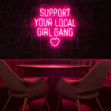 best 25 pink neon sign ideas on pink neon lights