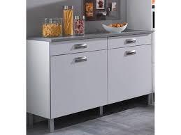 meuble cuisine cdiscount element de cuisine bas pas cher meuble colonne cuisine pas cher