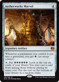 Zoo Mtg Deck List by The Combos Of Kaladesh 5 Great Combos Using Kaladesh Cards By