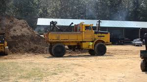 Old Oshkosh Dump Truck - YouTube 66 Military Trucks For Sale In Uk Best Truck Resource Bbc Autos Nine Military Vehicles You Can Buy 1979 Kosh F2365 Winch Auction Or Lease Covington Air Force Fire Model Aviation 1985 Okosh M985 3073 Miles Lamar Co 7331 Used 0 Other Axle Assembly For 522826 2005okoshconcrete Mixer Trucksforsalefront Discharge Super Low Miles 2000 M1070 2017 Joint Light Tactical Vehicle Top Speed Award Winner Built Italeri 135 Hemtt M977 Expanded Mobility M911 Pinterest 2 2005 Ism Engine Triaxle Cement Inc