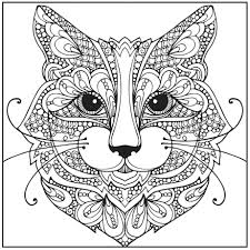 Free Printable Coloring Pages Adults Only Geometric Lovely Design Ideas Adult Book Animal Kingdom Animals Wazoo