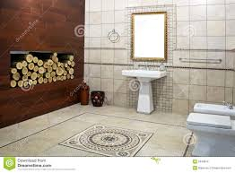 italienisches badezimmer stockfoto bild zustand sitz