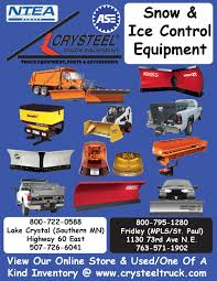 2012 Snow & Ice By Crysteel Truck Equipment - Issuu Etipper Crysteel Dump Body Kaffenbarger Truck Equipment Co Ford Work Trucks Vans Exeter Pa Barber Reouesr Foracnon Dejana 5 Yard With Plow Utility Blue Earth County Sheriff Log July 2122 2017 Police Logs 2019 Bradford Built Truck Body Lake Crystal Mn 121037444 Show Hlights Trailerbody Builders Finance Solutions