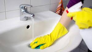 umfrage jeder achte putzt erst bei sichtbarem schmutz