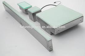 outdoor ip67 light up paving glass shelf 7 8w floor tile 30x30 led