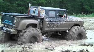 Ford Mud Trucks For Sale   Truckindo.win