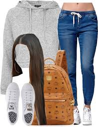 Casual Cute Outfits For Middle School
