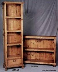 Timber Rustic Entertainment Centers And Bookcases