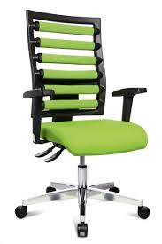 fauteuil de bureau vert fauteuil de bureau massant forst fauteuil de bureau massant à