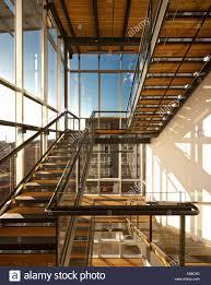 100 The Miller Hull Partnership Bullitt Center Seattle United States Architect