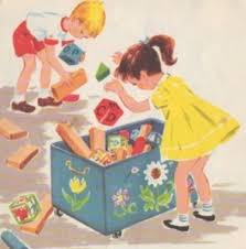 ranger sa chambre 4 astuces pour que votre enfant range sa chambre
