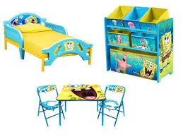 This Spongebob Squarepants Bedroom Set Features A Toddler Bed, Toy ... Spongebob Kids Table And Chairs Set Themed Timothygoodman1291 Spongebobs Room Crib Bedding Squarepants Activity Amazoncom 4sea Square Pants Directors Chair Clutch Childrens Soft Slipper Slipcover Cute Spongebob Party Up Chair So I Was Walking With My Roommate To Get Flickr Toddler Bedroom Bundle Bed Toy Bin Organizer Liuyan Placemats Sea Placemat Washable Nickelodeon Squarepants Bean Bag Walmartcom Pizza Deliverytranscript Encyclopedia Spongebobia Fandom Cheap Find Deals On Line Toys Wallpaper Theme Decoration