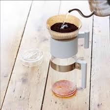 StarbucksR Pour Over Iced Coffee Brewer