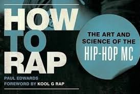 Over 100 Hip Hop Legends Teach The Art Form Of MCing In A New Book Recently Released By Chicago Review Press Including Quannum Artists Gift Gab Lateef