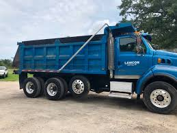 100 Trucks For Sale In Sc STERLING Dump