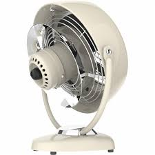 Vornado Table Fan Vintage by Vornado Retro 7