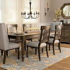 Raymour And Flanigan Dining Room Tables by 9 Best Dining Room Images On Pinterest Dining Table Brown