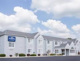 Lamplighter Inn Springfield Mo by Hotels Near Cooper Sports Complex In Springfield Mo Hotels4teams