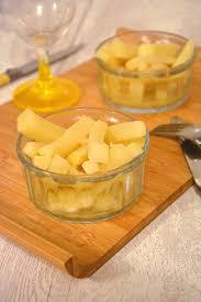 comment cuisiner panais panais glacés au miel au fil du thym