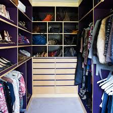 Wardrobe Design Ideas Wardrobe Interior by Top Tips For A Walk In Wardrobe Project Ideal Home
