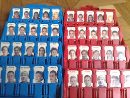 Personalized Guess Who 14 Steps With Pictures