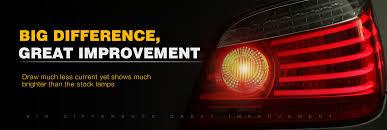 alla lighting premium auto led lighting bulbs
