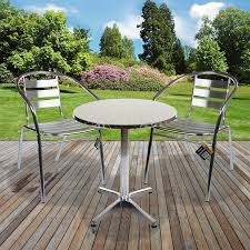 Aluminium Chrome Bistro Outdoor Dining Furniture Set (3PC Round Table Set) Normann Cophagen Form Chair White Chrome Red And Black Modern Unique Design Stainless Steel Metal Commercial Outdoor Fniture Buy Fniturecommercial Fnitureoutdoor Table 4 Chairs Melltorp Leifarne Marble Effect Chromeplated Amazoncom New Patio Garden Set Of Kitchen Alinium Bistro Table Chairsalinium Lweight 17_010blackbelostylespaghettiairschroframe Three Chairs On Stock Photos Staggering Contemporary Berries Plastic Chair 6 Color Orange Fourteen Suede Chrome On 20th Ding