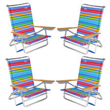 Telescope Beach Chairs With Cup Holder by Furniture Inspiring Outdoor Lounge Chair Design Ideas With