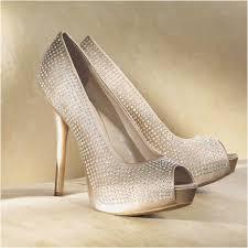 Beautiful Kohls Wedding Shoes