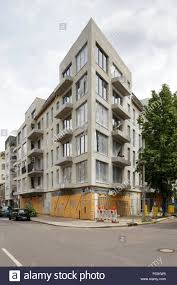 100 Apartments For Sale Berlin 31052015 Germany New Construction Of An