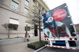 100 Metropolitan Trucking Tax Reform Has Americas Industry Humming US Chamber Of