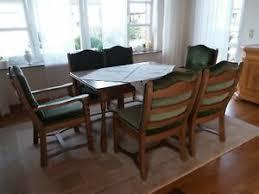esszimmer sitzgarnitur möbel gebraucht kaufen ebay