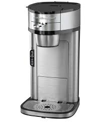 Hamilton Beach Commercial Coffee Urn Parts Where To Get The Scoop Single Serve