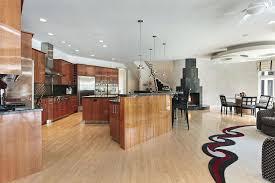 eat in kitchen island light wood kitchen island top sustainable