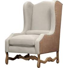 Organic Modernism Shanghai Armchair - AptDeco Baxton Studio Patterson Wingback Beige Linen And Burlap Nailhead Tufted Accent Chair Sure Fit Striped Slipcover Products Custom Slipcovers By Shelley Gray Waterfall Skirt Couch Wingbackchaenviroment2 Decoration Inc Pin Gail On Stuff To Make For Chairs Upholstery Leather 53 Market Rustic Denim Farmhouse Chic Outdoor Youll Love In 2019 Wayfair Subrtex 2piece Elegant Jacquard Wing Back Cover Covers Chocolate 34 Examples Of Lavish Photographs Loose For Ding Making Room Loccie Better Homes