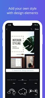 Canva Editor & Design on the App Store