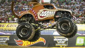 100 Monster Trucks Nashville Jam Event CultureMap Austin