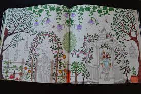 Le Livre De Coloriage De Jardin Secret 45407 Velaforcongresscom