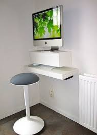 Diy Wood Computer Desk by Floating Diy White Computer Desk Ideas Wood Computer Desk