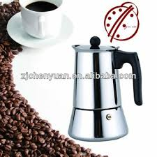 Bialetti Coffee Maker Cooks Parts