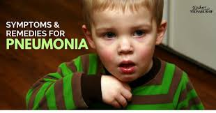 Home Reme s and Natural Treatment for Pneumonia With No Antibiotics