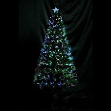 3 Ft Fiber Optic Christmas Tree Walmart by Fiber Optic Christmas Tree 6 Christmas Lights Decoration
