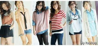 Wpid Fashion Clothes For Teenage Girls With The