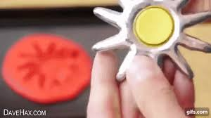14 Custom Fidget Spinners How Theyre Made Feed
