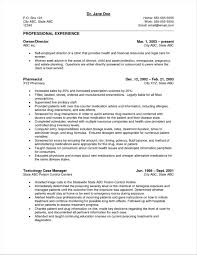 Example Job And Management Rhsevtecom Retail Resume Objective Examples For Healthcare Professional Office Manager